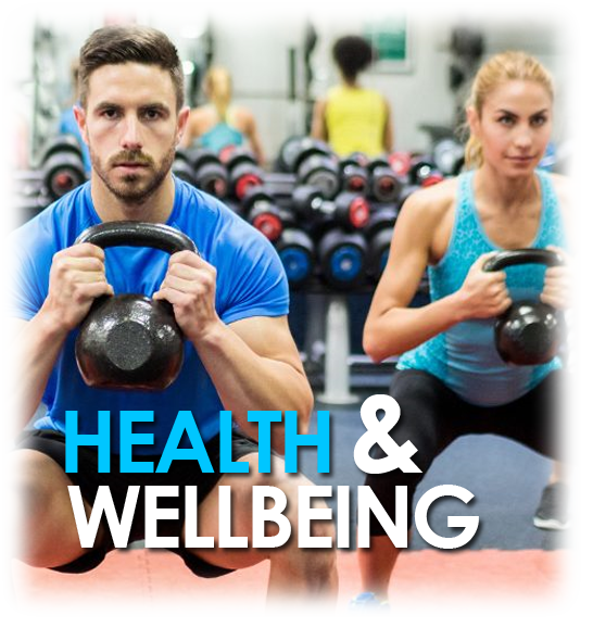 health&wellbeing