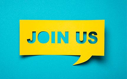 Join Us - Park Farm Community Centre