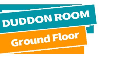 DUDDON ROOM GROUND FLOOR -Park Farm Community Centre