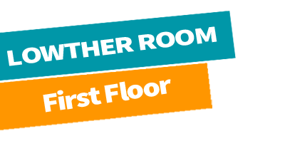 LOWTHER ROOM first floor -Park Farm Community Centre