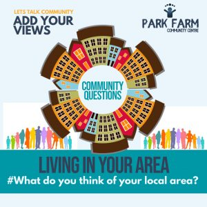 Living in your area-Park Farm Community Centre
