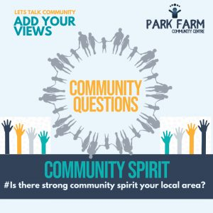 Community Spirit-Park Farm Community Centre