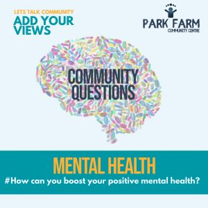 Physical Health-Park Farm Community Centre