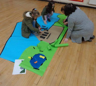 ASC Workshop 4-Park Farm Community Centre